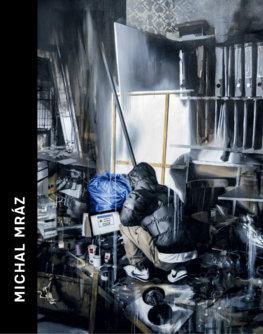 Michal Mráz – monografia